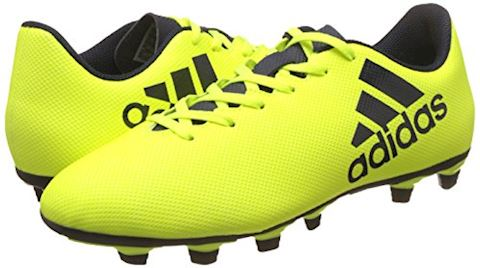 adidas X 17.4 Flexible Ground Boots Image 5