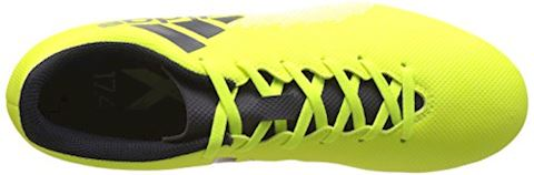 adidas X 17.4 Flexible Ground Boots Image 7