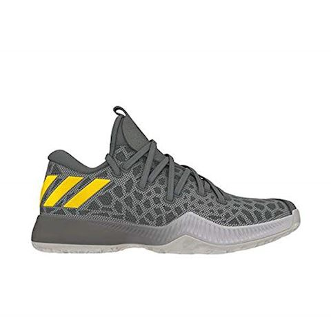 adidas Harden B/E Shoes Image 5