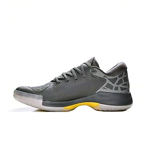 adidas Harden B/E Shoes Image 8
