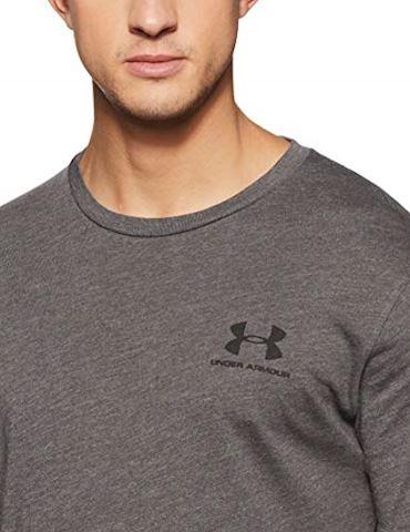 Under Armour Men's UA Sportstyle Left Chest Logo T-Shirt Image 4