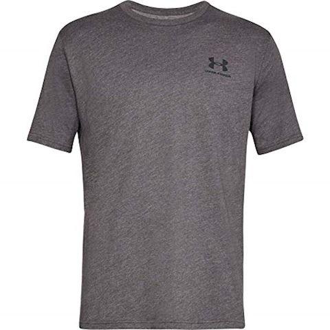 Under Armour Men's UA Sportstyle Left Chest Logo T-Shirt Image 5