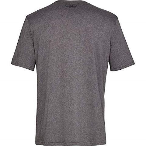 Under Armour Men's UA Sportstyle Left Chest Logo T-Shirt Image 6