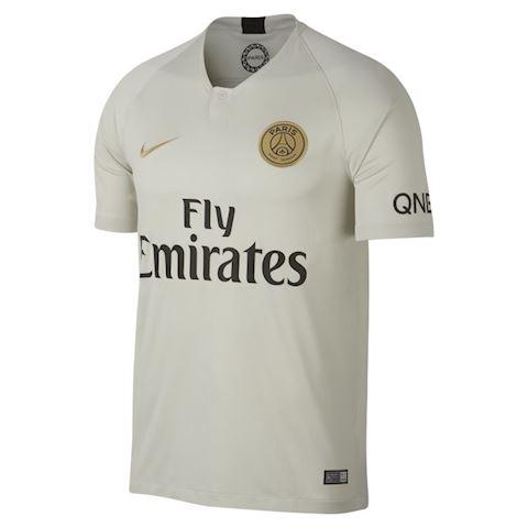 05192249d093b Paris Saint Germain Mens Away Shirt 2018/19 | 919011-073 | FOOTY.COM