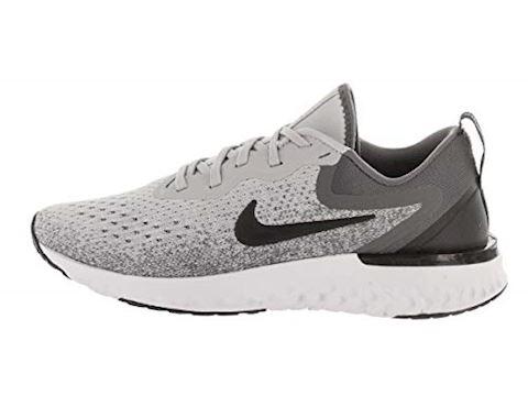 Nike Odyssey React Women's Running Shoe - Grey Image 2