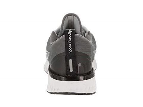 Nike Odyssey React Women's Running Shoe - Grey Image 3