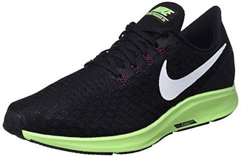 4571b3ff3 Nike Air Zoom Pegasus 35 Men s Running Shoe - Black Image