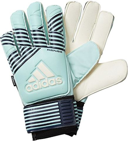 adidas Goalkeeper Gloves ACE FS Replique Ocean Storm - Energy Aqua/Energy Blue/Legend Ink Image
