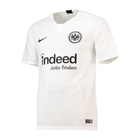 Nike Eintracht Frankfurt Mens SS Away Shirt 2018/19 Image