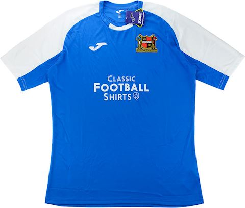 Joma Sheffield FC Mens SS Away Shirt 2018/19 Image