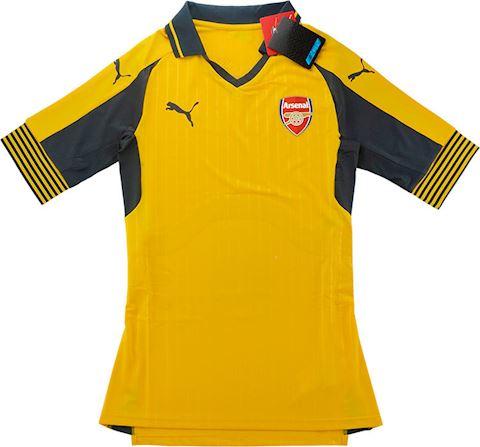 Puma Arsenal Mens SS Player Issue Away Shirt 2016/17 Image
