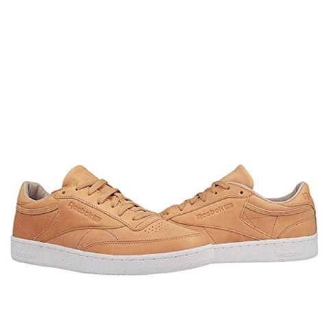 Reebok Club C, Orange Image 4