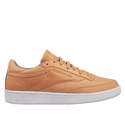 Reebok Club C, Orange Image 5