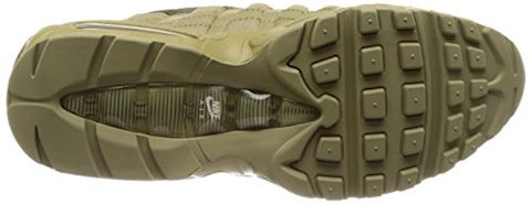 Nike Air Max 95 Premium Men's Shoe - Olive Image 3