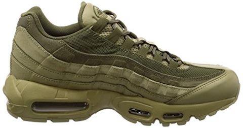 Nike Air Max 95 Premium Men's Shoe - Olive Image 6
