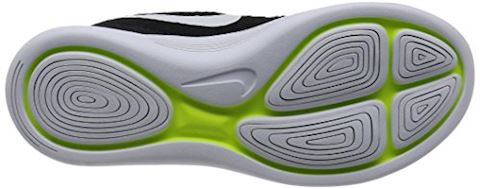Nike LunarEpic Low Flyknit 2 Women's Running Shoe - Black Image 3