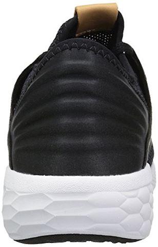 New Balance  CRUZ  men's Running Trainers in Black Image 2