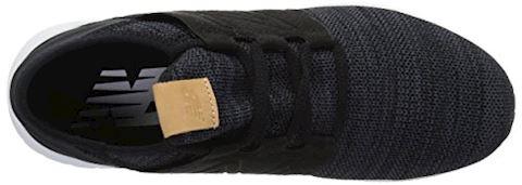 New Balance  CRUZ  men's Running Trainers in Black Image 7