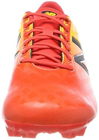 New Balance Furon 4.0 Dispatch FG Football Boots Image 4