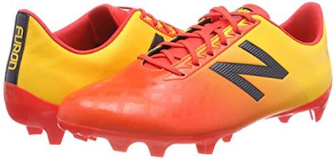 New Balance Furon 4.0 Dispatch FG Football Boots Image 5
