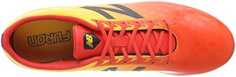 New Balance Furon 4.0 Dispatch FG Football Boots Image 7