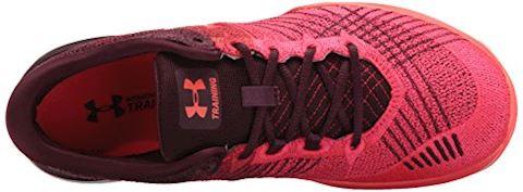 Under Armour Women's UA Threadborne Push Training Shoes Image 8