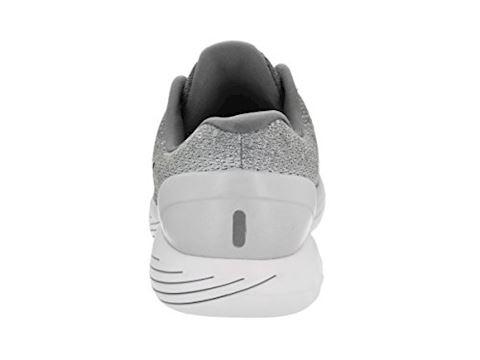 Nike LunarGlide 9 Women's Running Shoe - Grey Image 3