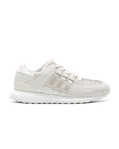 purchase cheap 354cd 5023b adidas EQT Support Ultra CNY Mens Trainers Cream