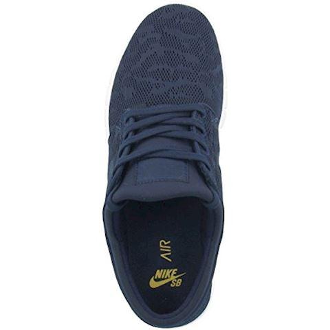 Nike SB Stefan Janoski Max Men's Skateboarding Shoe Image 2