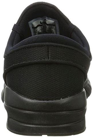 Nike SB Stefan Janoski Max Men's Skateboarding Shoe - Black Image 2