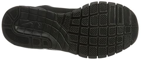 Nike SB Stefan Janoski Max Men's Skateboarding Shoe - Black Image 3