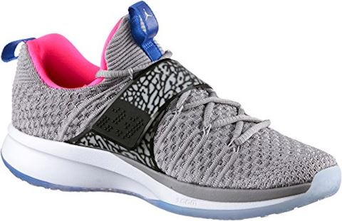 Nike Air Jordan Trainer 2 Flyknit Men's Training Shoe - Grey Image 3