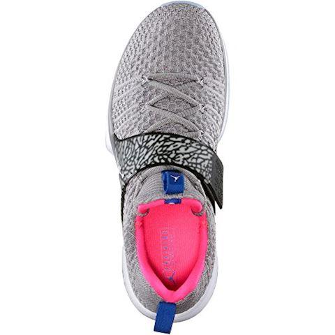 Nike Air Jordan Trainer 2 Flyknit Men's Training Shoe - Grey Image 4