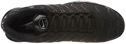 Nike Air Max Plus Men's Shoe - Black