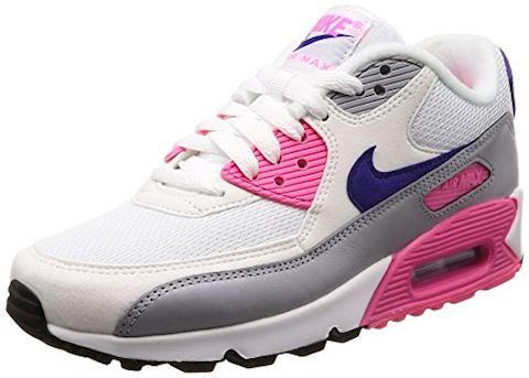 Nike Air Max 90 Women's Shoe - White Image
