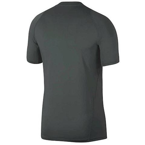 Nike Pro Men's Training Top - Green Image 2