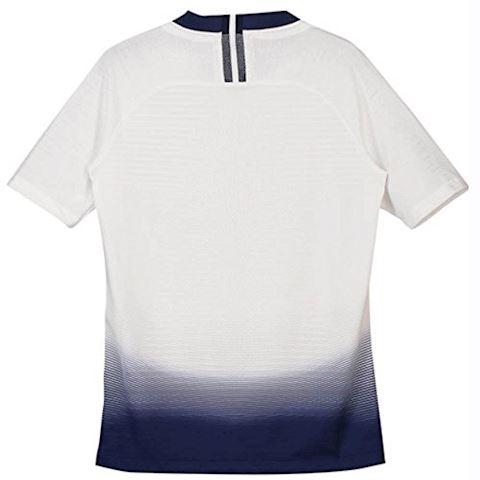Nike Tottenham Hotspur Kids SS Home Shirt 2018/19 Image 2