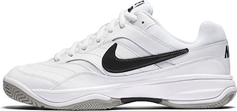 NikeCourt Lite Men's Tennis Shoe - White Image