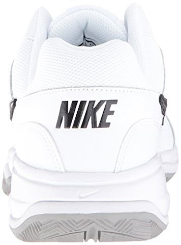 NikeCourt Lite Men's Tennis Shoe - White Image 3