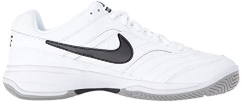 NikeCourt Lite Men's Tennis Shoe - White Image 8