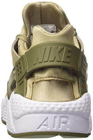 Nike Air Huarache - Khaki/Medium Olive/White Image 2