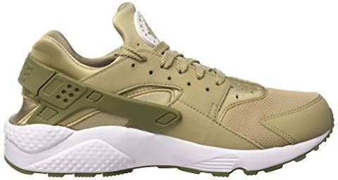 Nike Air Huarache - Khaki/Medium Olive/White Image 6