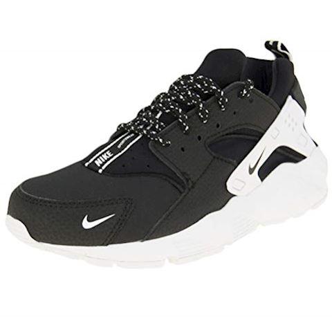 Nike Air Huarache Run Micro Branding - Grade School Shoes Image 2