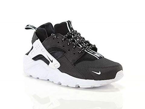 Nike Air Huarache Run Micro Branding - Grade School Shoes Image 4