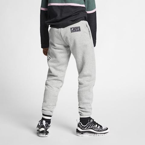 Nike Air Older Kids' Trousers - Grey Image 2