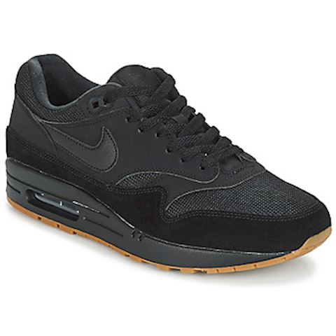 Nike Air Max 1 Men's Shoe - Black Image