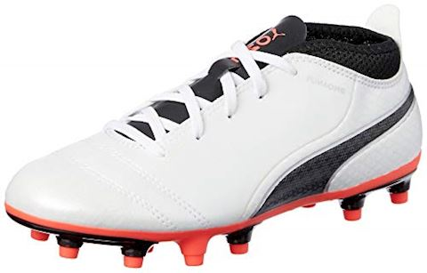 Puma ONE 17.4 FG Kids' Football Boots Image