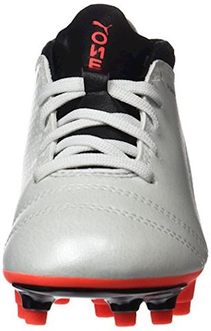 Puma ONE 17.4 FG Kids' Football Boots Image 11