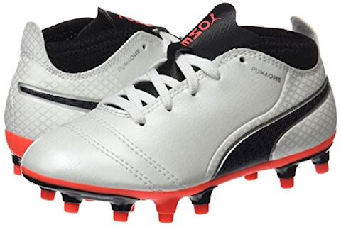 Puma ONE 17.4 FG Kids' Football Boots Image 12