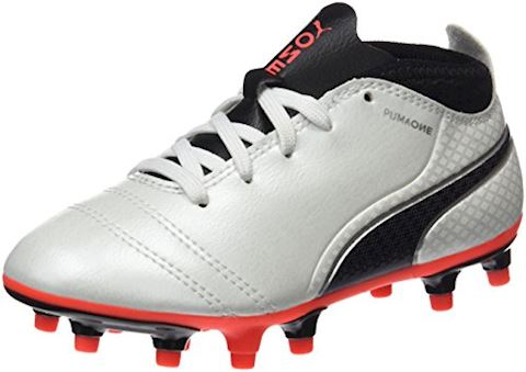 Puma ONE 17.4 FG Kids' Football Boots Image 8